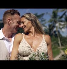 Yair Kagan & Claudia by Killa Wijaya Wedding Film