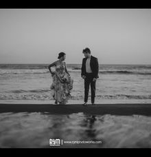 Oky & Cindy Prewedding video by RYM.Photography