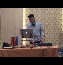 Dj by David Hartono and Friends