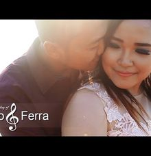 The Wedding of Tito & Ferra at Le Grande Pecatu by mejica
