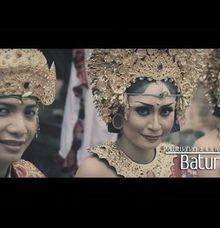 Wedding Batur & Ai by BaliBento Digiart