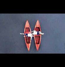 Prewedding Clip Photo of Elbeth & Yesi by Retro Photography & Videography