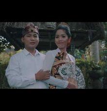 Bali Prewedding Sudiana & Ayu by PRAYA MOTION
