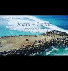ANDRE STEFFANI by Studios Cinema Film