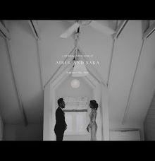 Wedding Film - Airul & Sara by Film Story Kuala Lumpur by Film Story