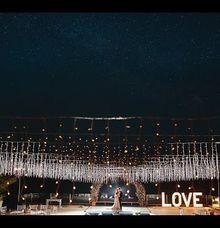 VIDEOGRAPHY ANUGRAH BALI |  H & E by Maxtu Photography