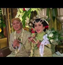 Ocha & Risman Wedding by FIOR