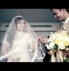 SDE Wedding of Randy & Selly by Huemince