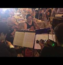 Wedding Reception by C Strings Music Ensemble