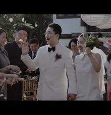 The wedding of S & Y by Renaya Videography