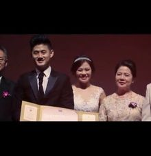 JinWen & Wanting Video Highlight's by WorkzVisual Video Production