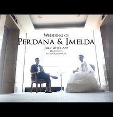 Perdana & Imelda by Digibox Studio