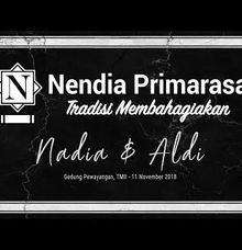Performance Nendia Primarasa by Nendia Primarasa Catering