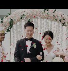 Wedding of X & Y by Renaya Videography