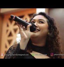 Stephanie Poetri - I Love You 3000, Cover by Barva Entertainment by Barva Entertainment