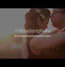 Teaser Video Nina & Marcel by Bondan Photoworks