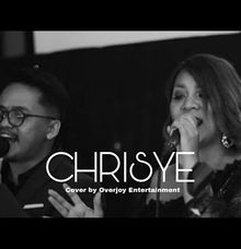 CHRISYE - Diskoria, Laleilmanino, Eva Celia Cover by OVERJOY ENTERTAINMENT