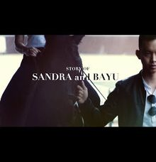 Sandra & Bayu Pre Wedding by verde cinematography