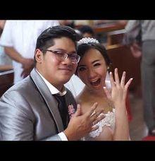 Wedding of Mayo & Elis at Angke Restaurant Kelapa Gading by Angke Restaurant & Ballroom Jakarta