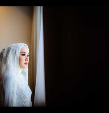 Video Wedding Cinematic Rayi & Zakiy by Trickeffect