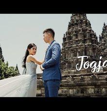 Jogja Prewedding by Huemince