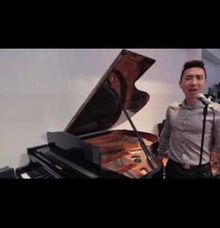 TILL I HEAR YOU SING ONCE MORE by Matt-Q (The International Vocal Man)