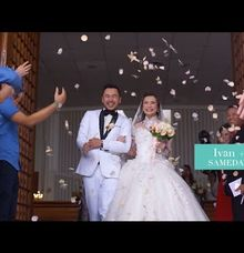 Ivan & Iwid Wedding SDE by JHV STUDIOS - CINEMATIC WEDDING VIDEOGRAPHY