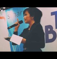 Launching Smarp at Ayana Suite Jakarta by: Gofotovideo by GoFotoVideo