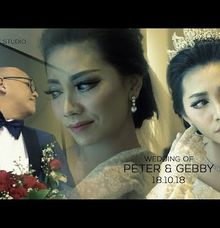 Peter & Gebby by Digibox Studio