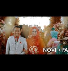 FAJRIN & VOVY - WEDDING by Ritz Studio