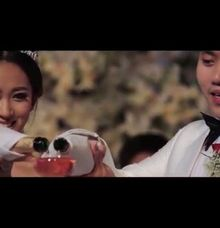 Daniel and Ing - Same Day Edit by SAVE/THE/DATE Wedding Cinematography