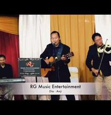 Mini Accoustic Package | Wedding ofNurin & Fakhrul by RG Music Entertainment