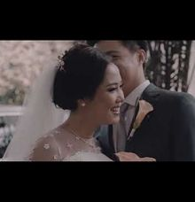 Jeffrey & Devina - Wedding Day Trailer by Clockwise Pictures