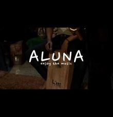ACCOUSTIC COVER SONG by ALUNA