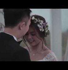 PRIDE Wedding Highlight on Andrian & Irene Wedding by PRIDE Organizer