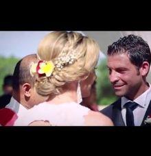 Francesco & Erika - Wedding Clip by I Love Bali Photography