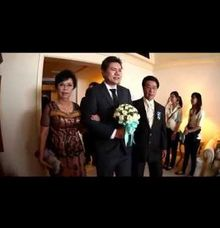 The Wedding clip Nicholas & Natalia by BEE Photo & Video