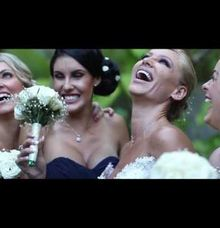 Teaser Wedding of Szilvi & Thret by Mopic Cinematic Bali