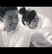 Devoted in Love - Kevin & Melvina SDE by Intemporel Films