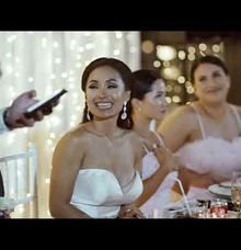 Cat and Ely Wedding by Arya Wedding Films