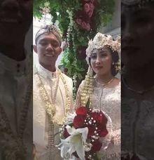 TESTIMONI NADHIA & PRAS by Mercure Jakarta Sabang