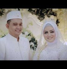 Video Semi Cinematic Wedding Feby & Arif by Doctor Photography Videography