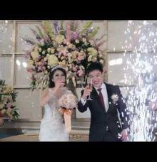 SPIC Wedding Trailer | Daryl+Niniek by Spic Movie