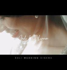 The Wedding of Indy & Shannon by Bali Wedding Cinema