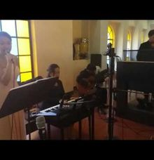 From this moment by Symphony Rhythm Strings - Wedding Musicians