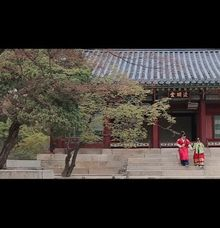 Prewedding video // South Korea // there's love  by Grab n Direct