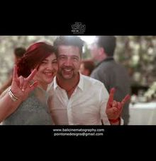 Samantha & Phong Weddings at Puri Temple Hill by Bali Brides Wedding Planner