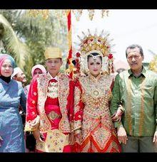 Katrin & Bayu Cinema Wedding by RZ PRODUCTION