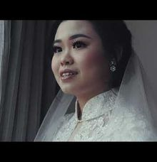 Julio & Anlita Video Wedding at Pullman Jakarta by GoFotoVideo