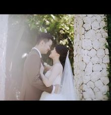 Cinematic Wedding Film - Dennis & Megan by Lentera Wedding